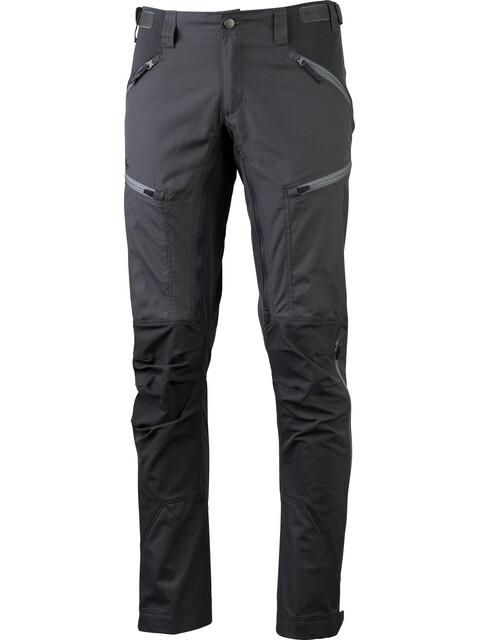 Lundhags M's Makke Pants Regular Granite/Charcoal